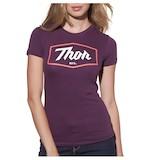 Thor Women's Script T-Shirt
