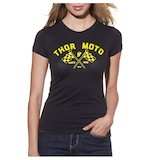 Thor Women's Finish Line T-Shirt