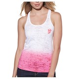 Thor Women's Dipped Tank Top