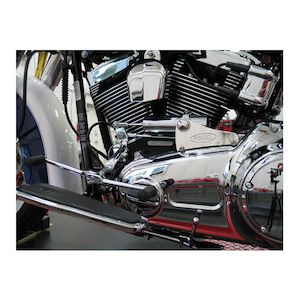 Pingel Electric Easy Shift Speed Shifter Kits For Harley