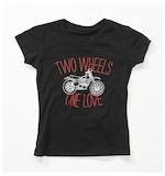 Thor Girl's 2 Wheels T-Shirt