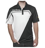Thor Bend Pit Polo