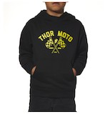 Thor Youth Finish Line Hoody