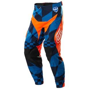 Troy Lee SE Checker Pants
