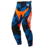 Troy Lee SE Checker Pants