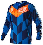 Troy Lee SE Checker Jersey