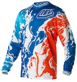 Troy Lee GP Galaxy Jersey