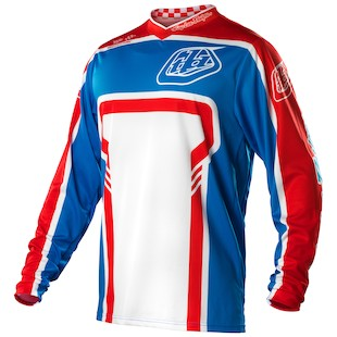 Troy Lee GP Factory Jersey