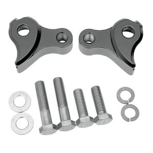 Arlen Ness Rear Lowering Kit For Harley Touring 2002-2016