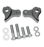 Arlen Ness Rear Lowering Kit For Harley Touring 2002-2014
