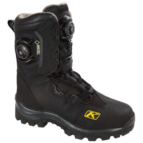 Klim Adrenaline Gtx Boa Boots Revzilla