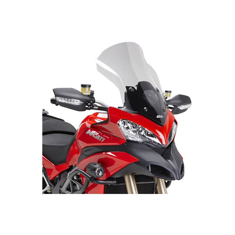 Givi D7401ST Windscreen Ducati Multistrada 1200 2013-2014