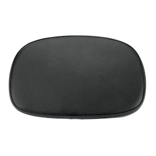 Danny Gray Sissy Bar Pad For Harley Touring 1997-2014