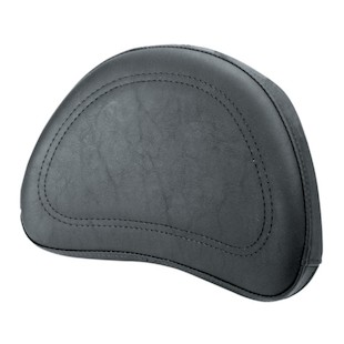 Saddlemen Contoured Sissy Bar Backrest Pad
