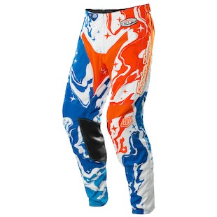 Troy Lee Youth GP Galaxy Pants (Size 24 Only)
