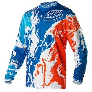 Troy Lee Youth GP Galaxy Jersey