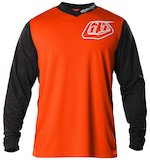 Troy Lee Youth GP Hot Rod Jersey