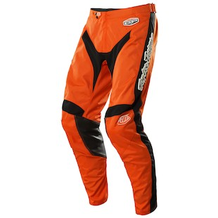 Troy Lee Youth GP Hot Rod Pants
