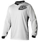 Troy Lee Youth GP White-Out Jersey