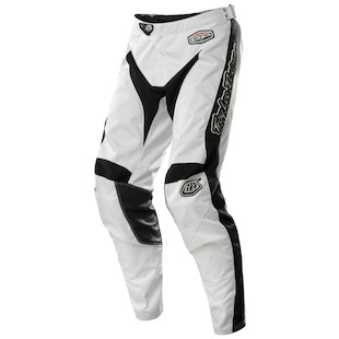 Troy Lee Youth GP White-Out Pants