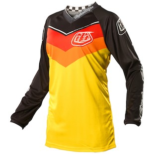 Troy Lee Women's GP Airway Jersey