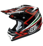 Troy Lee Air Charge Helmet (Size SM Only)