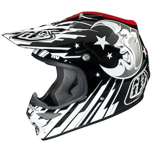 Troy Lee Air Ouija Helmet (Size XS Only)