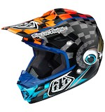 Troy Lee SE3 Baja Helmet