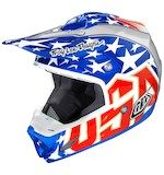 Troy Lee SE3 3X Helmet
