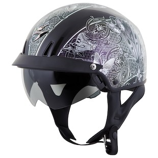 Scorpion EXO-C110 Mariposa Women's Helmet