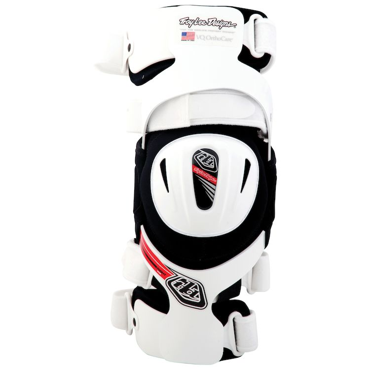 Troy Lee Catalyst X Knee Braces (Size SM Only)