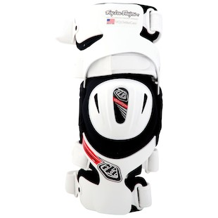 Troy Lee Catalyst X Knee Braces