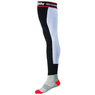 Troy Lee Catalyst Knee Brace Socks