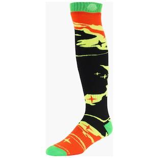 Troy Lee GP Galaxy Socks