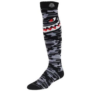 Troy Lee GP P-41 Socks