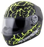 Scorpion EXO-500 Numbskull Helmet