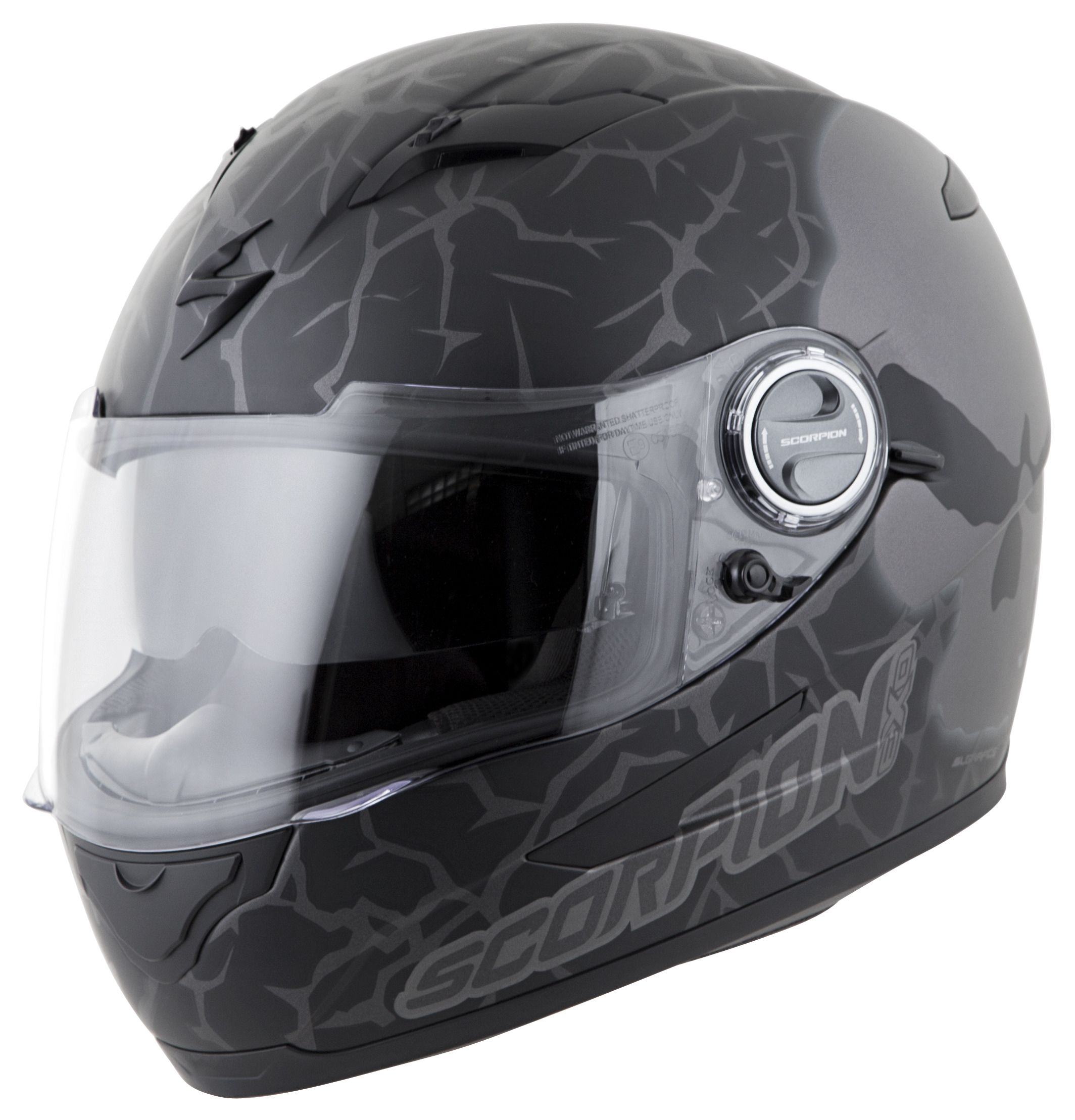 scorpion exo 500 numbskull helmet revzilla. Black Bedroom Furniture Sets. Home Design Ideas