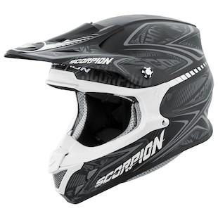 Scorpion VX-R70 Blur Helmet