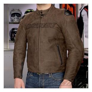 Dainese Street Rider Jacket
