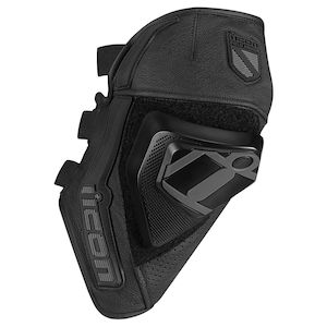 Icon Cloverleaf Knee Sliders