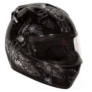 LaZer Osprey Shaman Helmet [Demo]