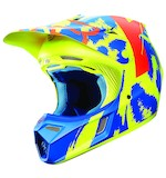 Fox Racing V3 Marz Helmet
