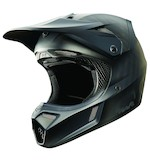 Fox Racing V3 Helmet - Solid