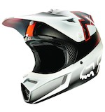 Fox Racing V3 Franchise Helmet