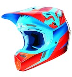Fox Racing V3 Flight Helmet