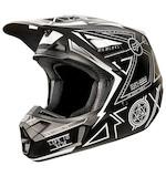 Fox Racing V2 Priori Helmet