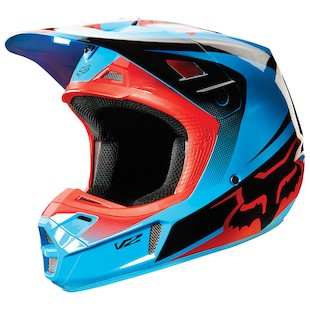 Fox Racing V2 Imperial Helmet