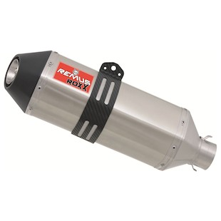 Remus RoxX Slip-On Exhaust