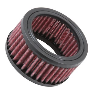 "K&N Replacement 4"" High-Flow Air Filter"