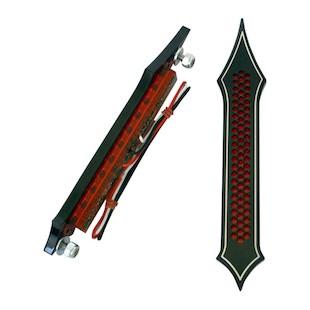 Accutronix Tribal LED Saddlebag Lights
